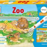 TING Starterset Im Zoo review